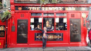 Temple Bar- Had too!